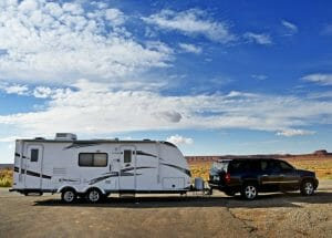 Tire Pressure Monitoring Systems Are Essential With A Travel Trailer Or 5th Wheel