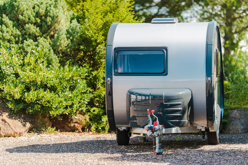 The Best Travel Trailer Jack For Rv Camping