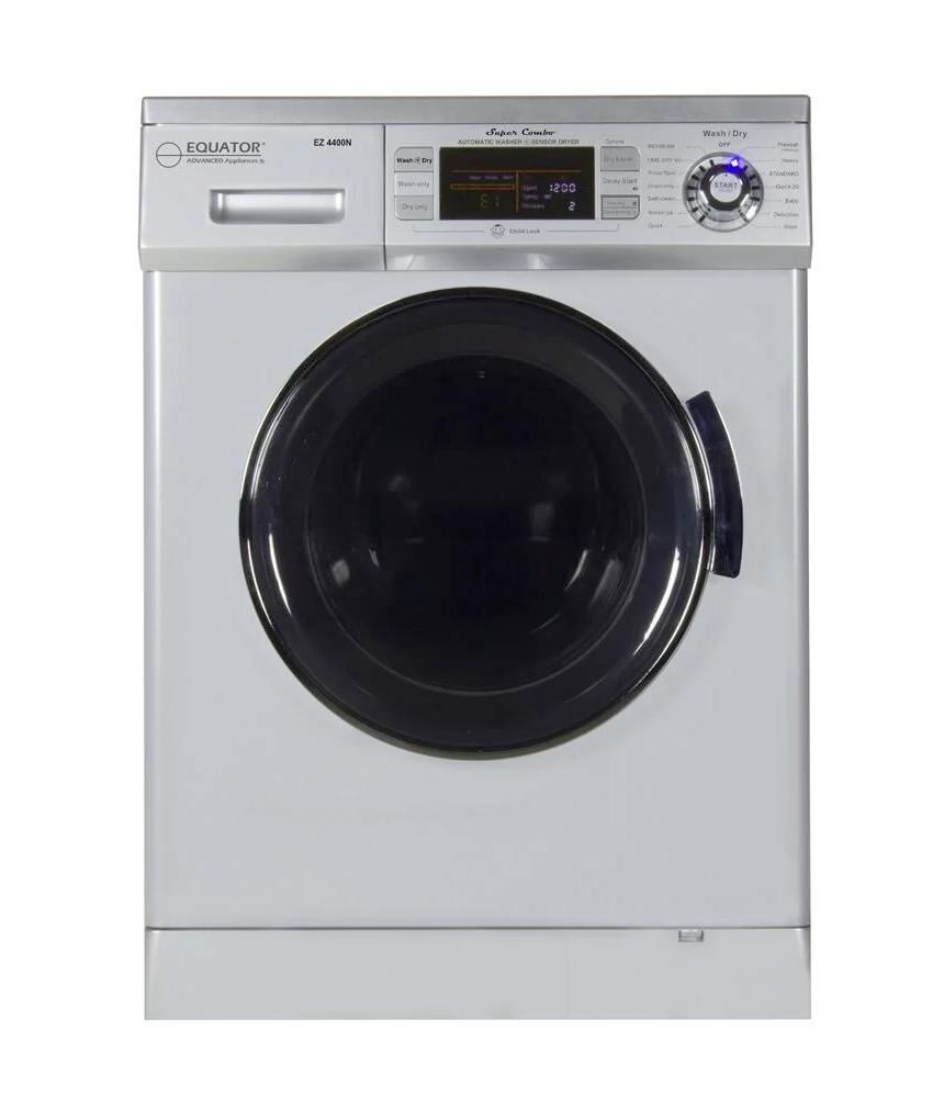 Equator Washer/Dryer Combo 4400N