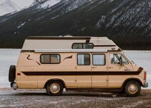 How To Buy A Used Campervan Conversion For Sale