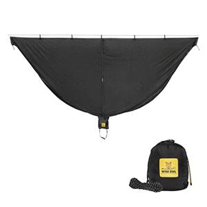 summer camping hammock bug net