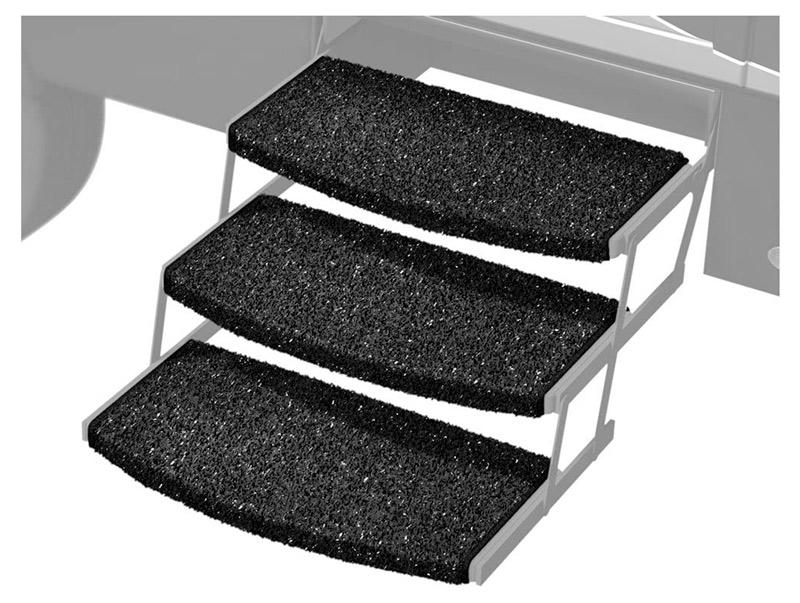 Prest-O-Fit Wraparound RV Step Rug