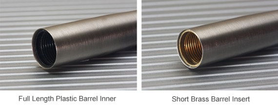 Parker 45 Barrel Inserts