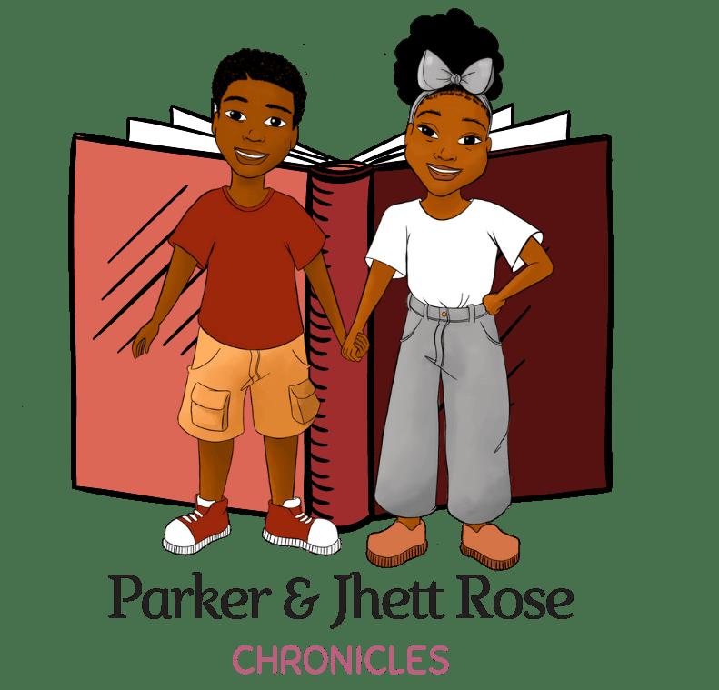 Parker & Jhett Rose