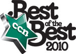 CCN Best of the Best 2010 Web Development