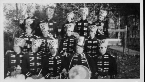 Kitchen Cabinet Orchestra Parker History