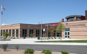 legend high school parker colorado schools