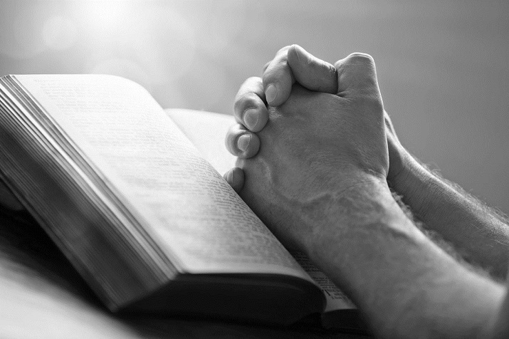 How to Express Faith in 3 Vital Areas
