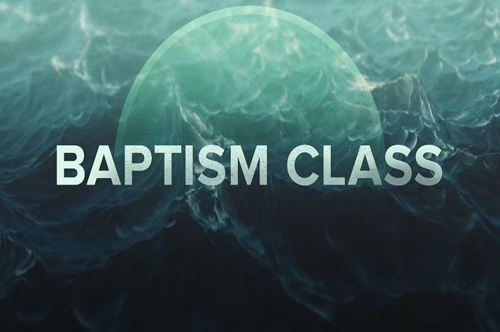 Baptism Myths (Rich)