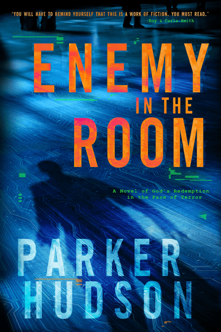 Enemy In The Room