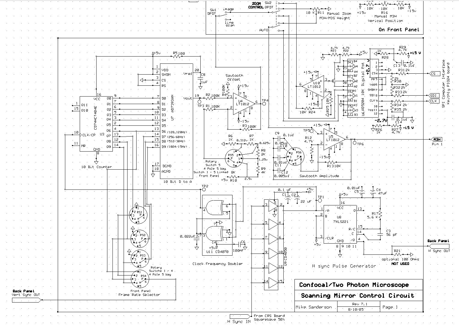 Raven Wiring Diagram