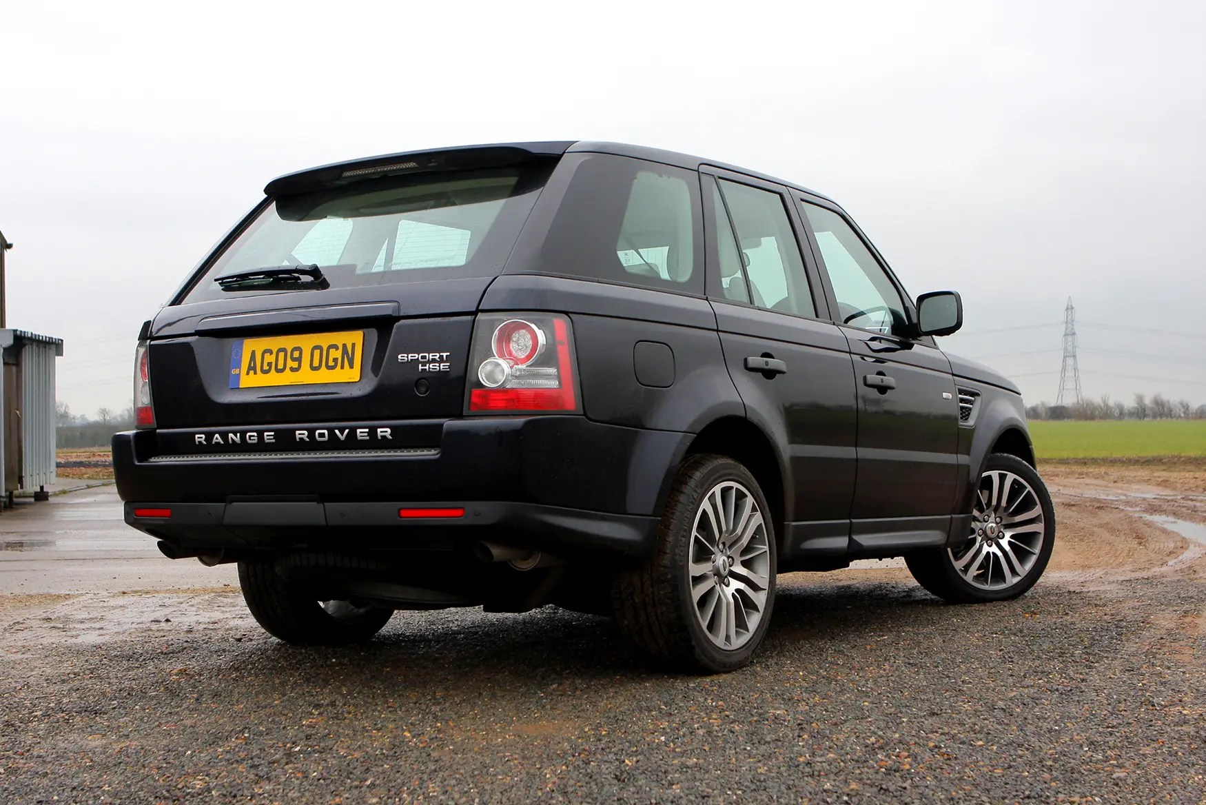 Land Rover Range Rover Sport Estate 2005 2013 Running Costs