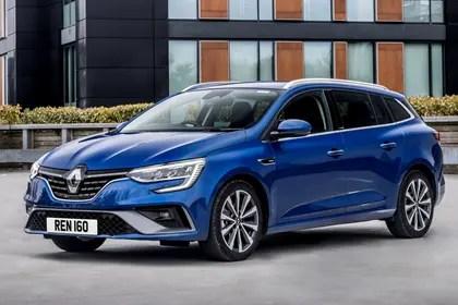 Renault Megane Specs Dimensions Facts Figures Parkers