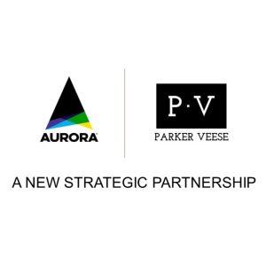Aurora PV logos