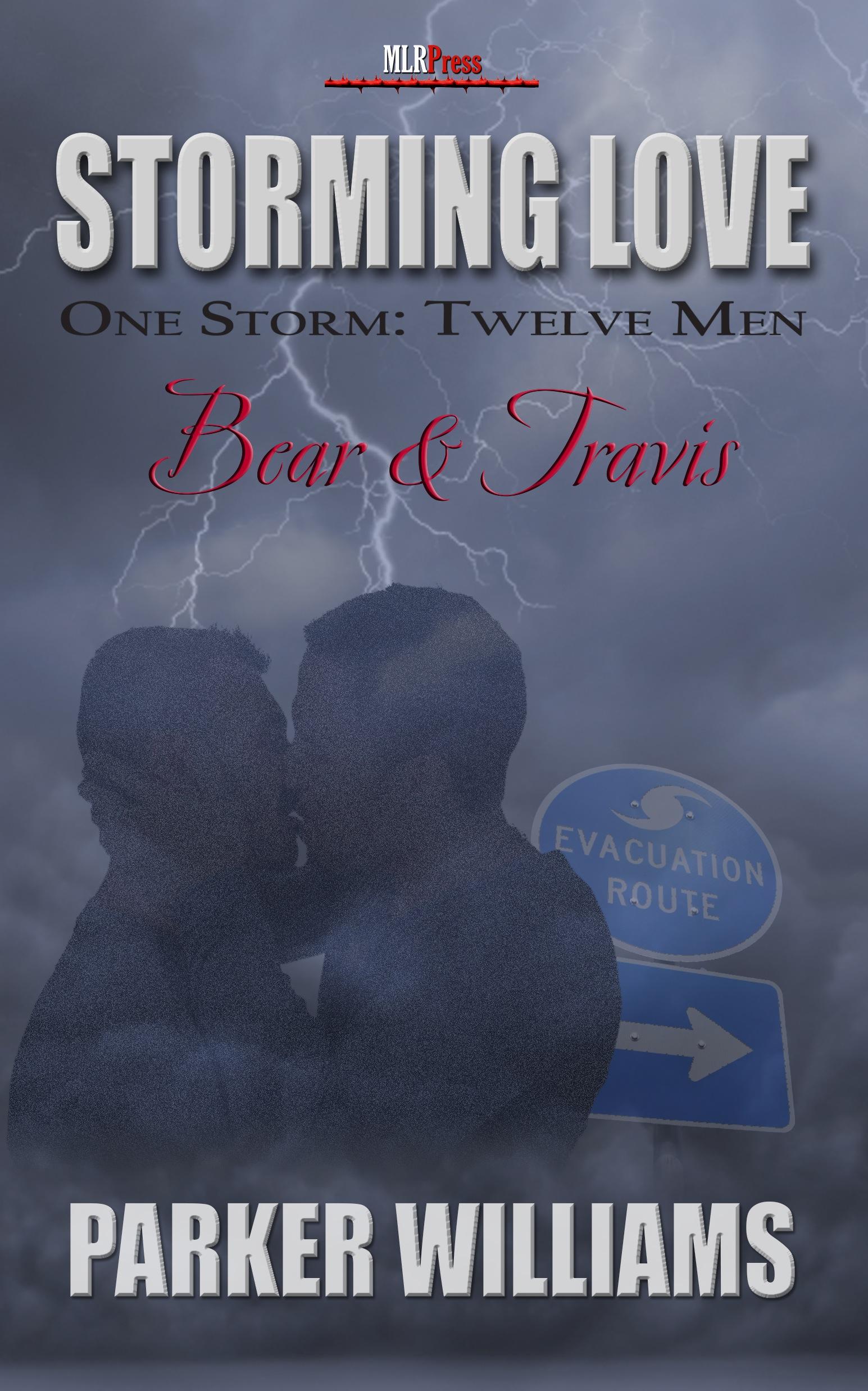 Bear & Travis
