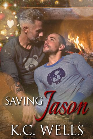 K.C. Wells is 'Saving Jason'
