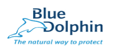 Bleu Dolphin protection