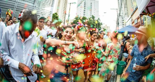 destinos baratos no carnaval