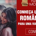 Conheça um destino perfeito para uma viagem romântica a dois