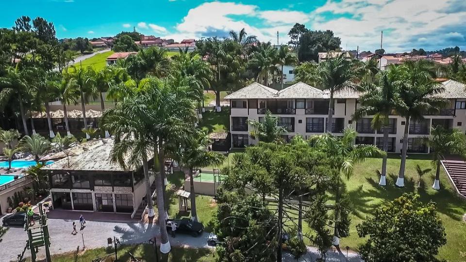 Hotéis para o Réveillon 2019