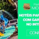 HOTÉIS PARA FÉRIAS COM GAROTADA NO INTERIOR