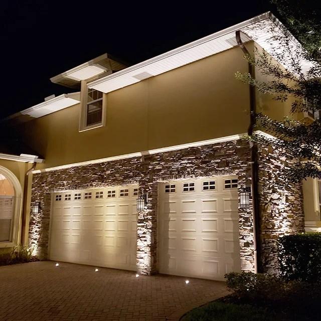parkhurst outdoor lighting