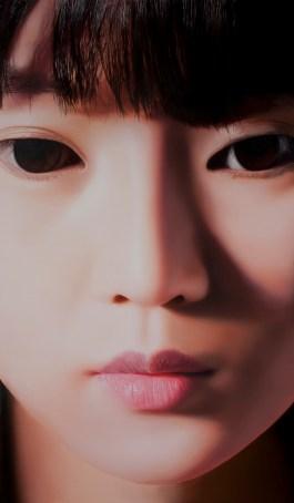 "SuJi, 194X112Cm(76.3X44""), oil on canvas,2012"