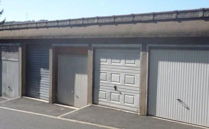La taxe fonciere d'un garage est payée par le propriétaire