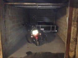 Acheter un box garage
