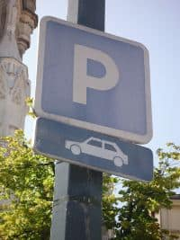 scpi parking