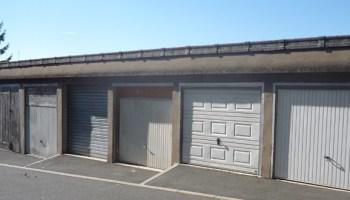 achat garage pour investissement