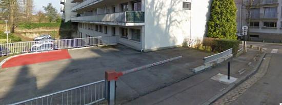investir dans un parking à Nantes