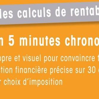 Tout Savoir Sur Le Calcul De La Rentabilite Locative D Un Parking Ou