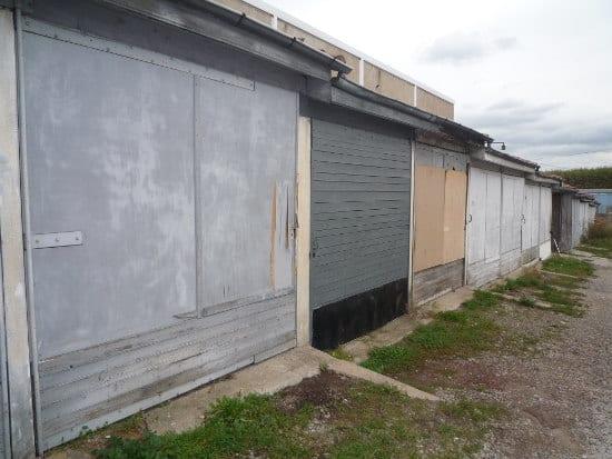 vendre les qualités d'un garage