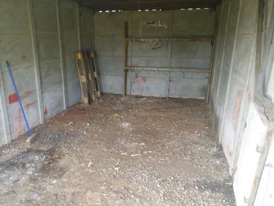 vider un garage locataire à problème