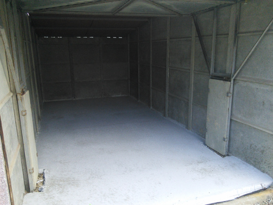 Quel rentabilité pour un investissement garage