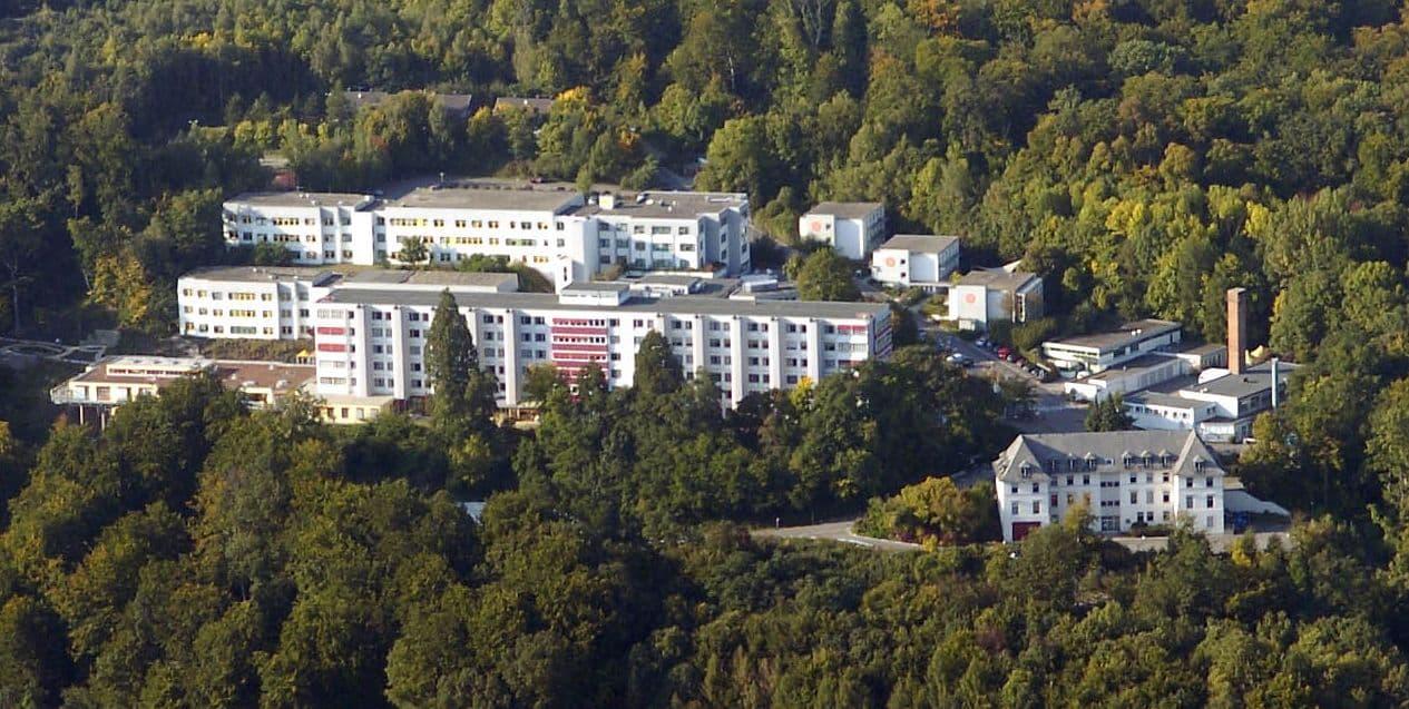 SHG-Klinik Sonnenberg