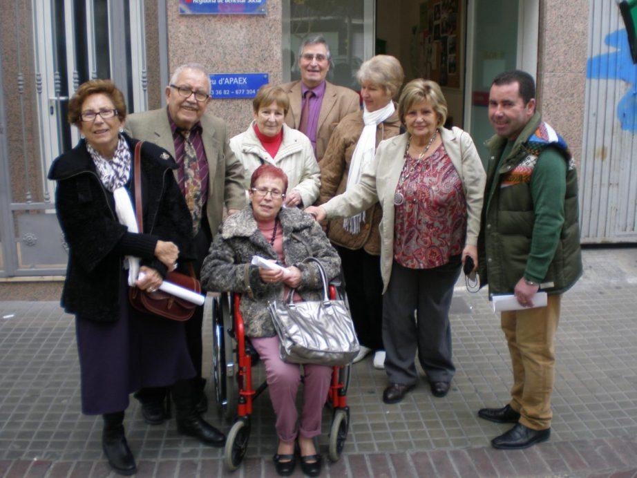 Parkinson Elche Nueva Sede