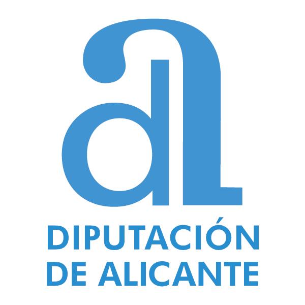 Gracias, Diputación de Alicante