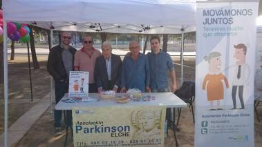 VII Edición de Fiesta Solidaria Parque Empresarial 2018