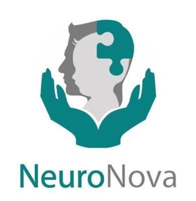 Logotipo de la clínica Neuronova de Elche