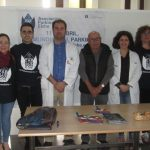 Día Mundial del Parkinson, 11 de abril de 2019 – Hospital General Universitario de Elche
