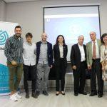 Participación en el Coloquio de la presentación del Observatorio de Párkinsonuio
