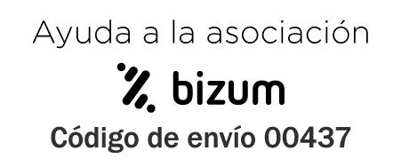 Logotipo y código de Bizum para el día mundial del párkinson
