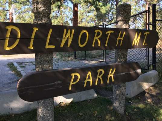 Dilworth Hike 5-min