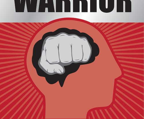 parkinson's warrior book