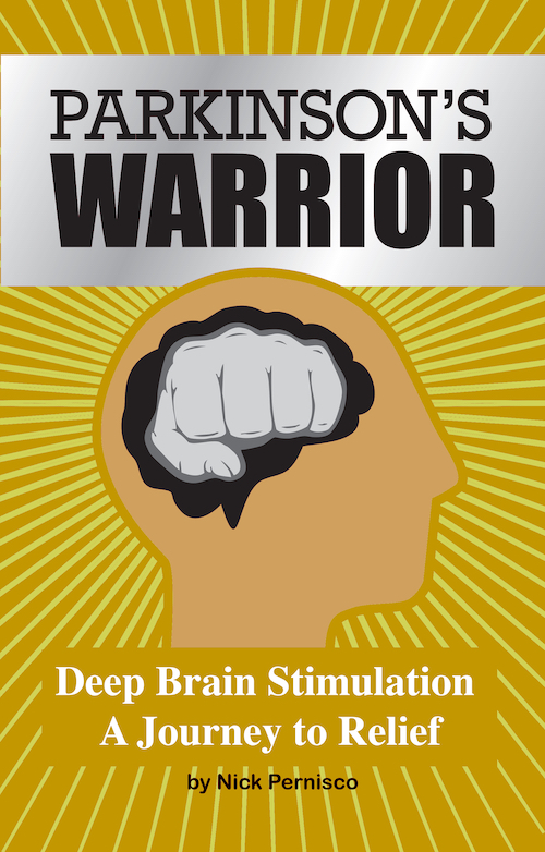 Parkinson's Warrior: Deep Brain Stimulation