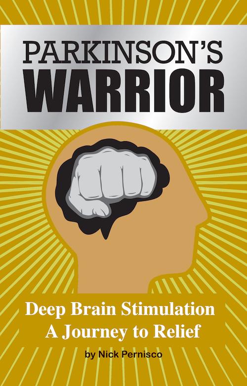 Parkinson's Warrior: Deep Brain Stimulation