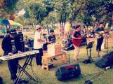Park Jammers [photo by Ridwan]