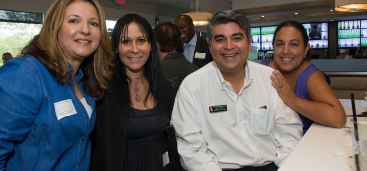 Parkland Chamber of Commerce Holds Happy Hour Event